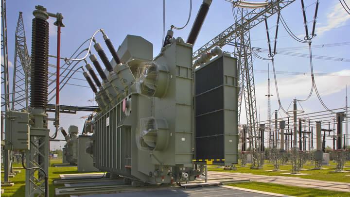 PDGuard-T4000 变压器局放在线监测与故障诊断系统