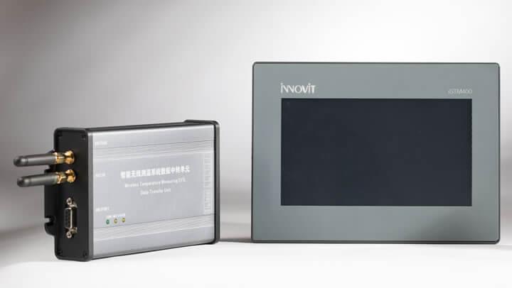 iSTM智能无线测温装置